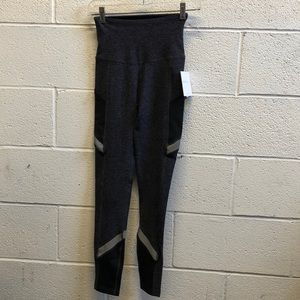 Beyond Yoga black legging, sz xs, 61310